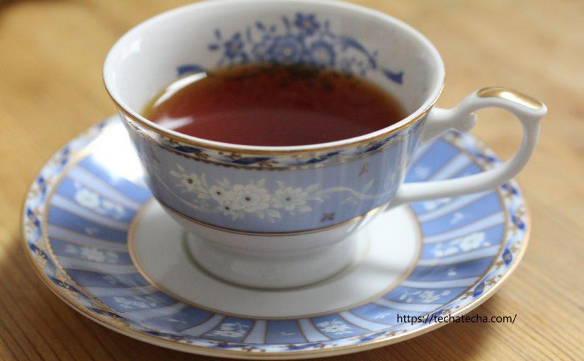 TWININGの地域限定紅茶-Australian Afternoon-