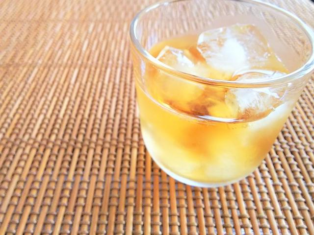 焙煎度に応じたティージェラート?日本茶の焙煎ってそもそもなに?