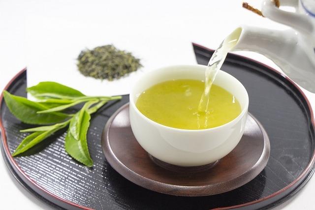 外国の方に英語で日本茶について説明する方法