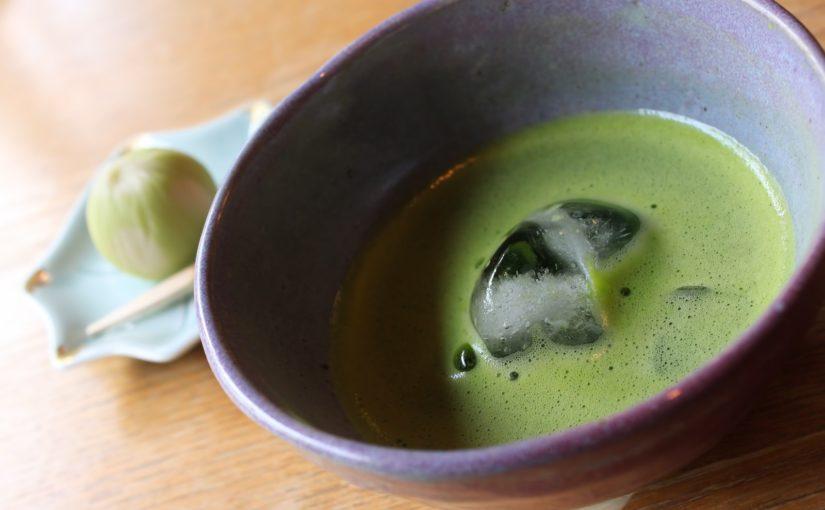 茶と言えば今松江市が熱い!松江茶ビール、不昧公200年祭