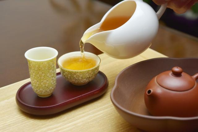 茶の故郷、中国武夷山茶ブーム。価格はますます高騰中。