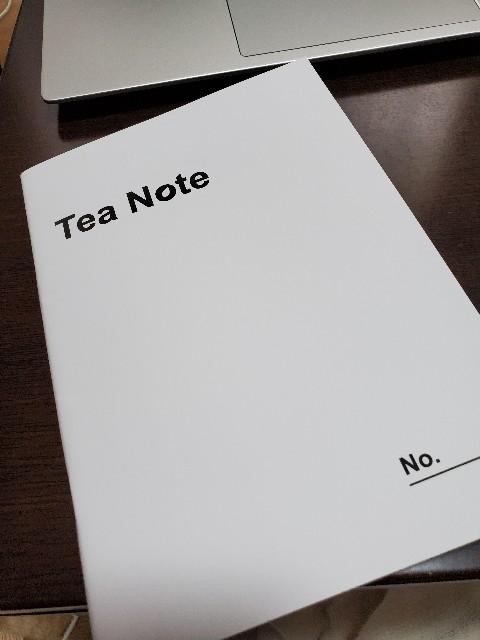 Teanote表