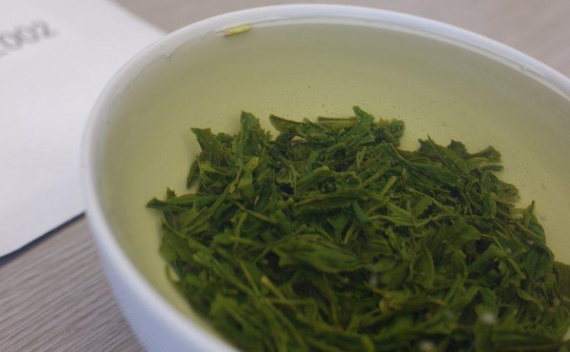 世界お茶まつり2019!<セミナー編③>「日本茶のビンテージを知る」