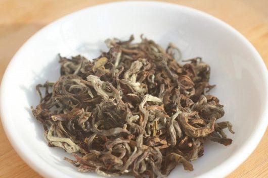 ジュンチャバリ紅茶