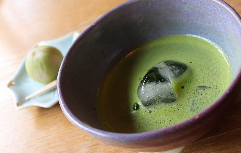 【○○茶の日】ってたくさんありませんか?10/1は日本茶の日!